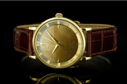 Polerouter 10234 solid gold