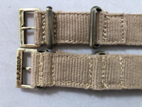 A.F.0210.® buckle