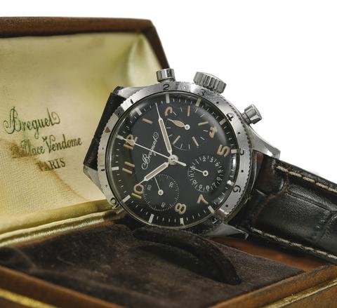 Breguet Type 20, case no. 1080