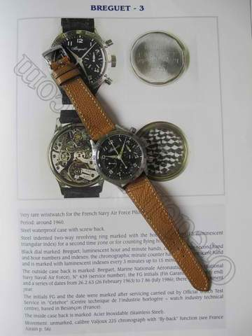 Breguet Type 20 Issue number 439