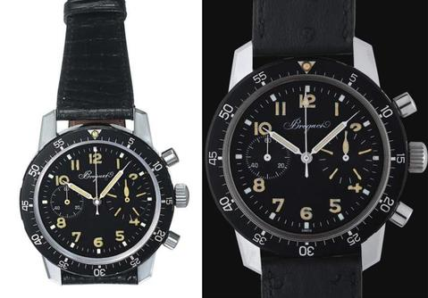 Breguet Type 20, case no. 21122, 1970's