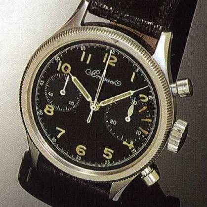 Breguet No 8114, Type 20 5101 54