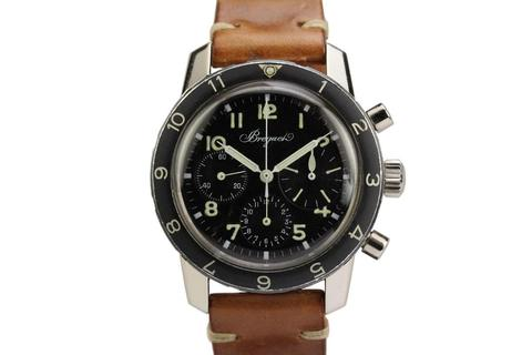 Breguet Type 20 Case no 20710