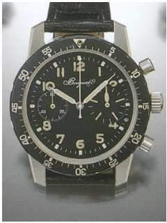 Breguet Type 20, case no. 21122