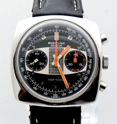 "Breitling Top Time ""Racing"" ref. 2211"
