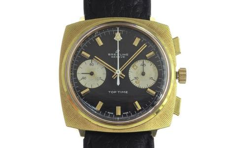 Breitling Top Time ref 2009-33