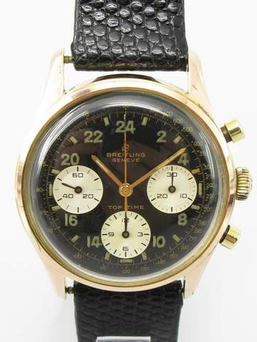 Breitling Top Time ref 824.4