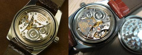 Grand Seiko 44GS Movement