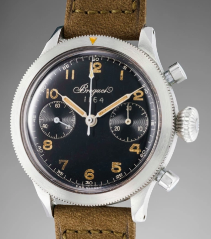 Breguet type 20 1952 case 1164