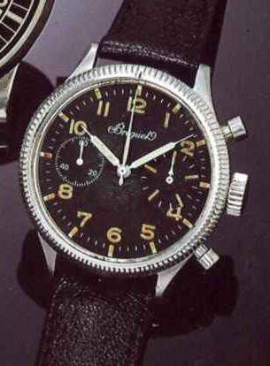 Breguet type 20 issue 423