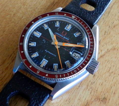 869120/02 red polerouter sub