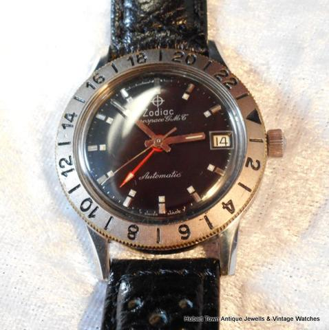 crossover gmt